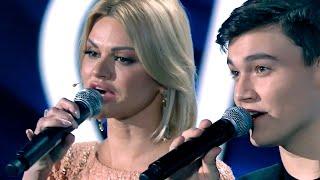 ИРИНА КРУГ и АЛЕКСАНДР КРУГ - Вот и всё (Это было вчера) | Official Music Video | 2020 | 12+