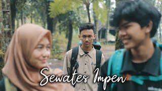 Sewates Impen - Alfiansyah (Official Music Video)