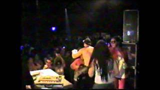 DJ Nasty - Ecosystem - Manaus/ AM  - Parte 3