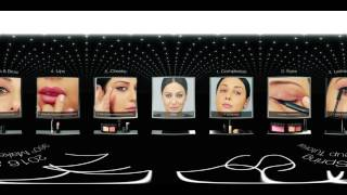 NARS Facebook 360 Video Spring 2016 How-To