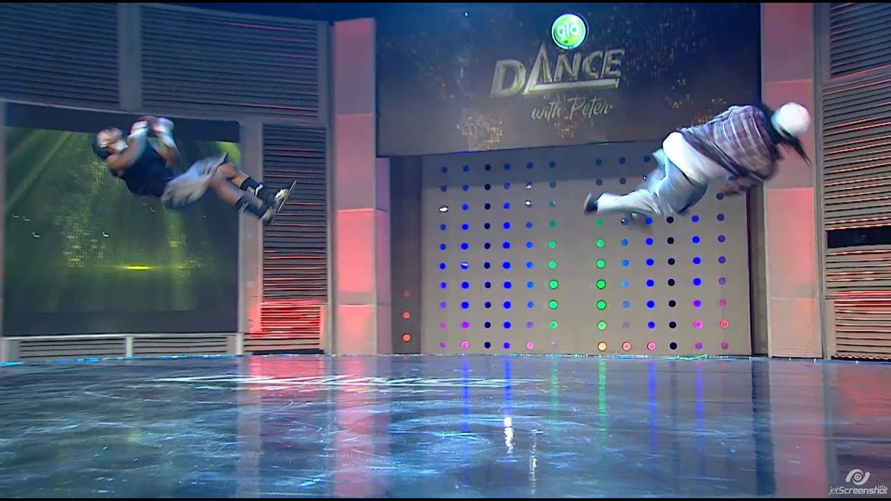 Download Dance With Peter Episode 11 Preview - Battle Face-Off