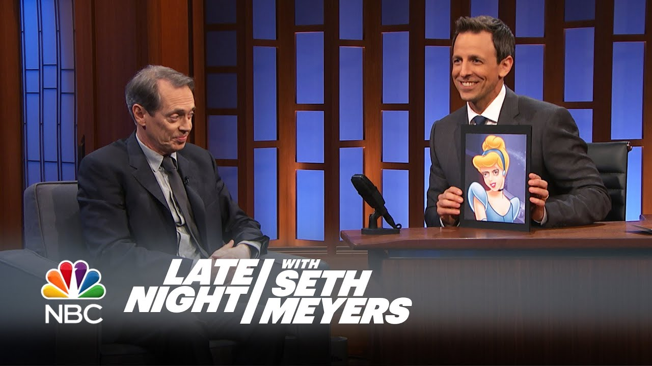Seth Meyers: Is There 'Anything Creepier' Than Donald Trump's First Cabinet ...