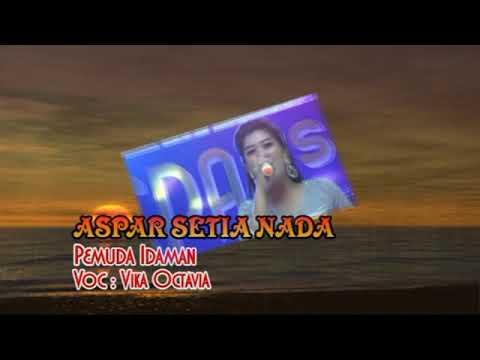Aspar Setia Nada - Pemuda Idaman / Elviana Fransiska