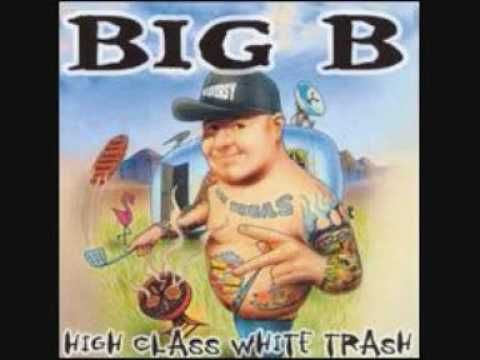 Big B - Outlaw ft Dirtball