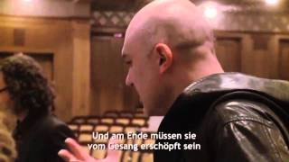 Die Singende Stadt - Trailer Deutsch/German HD 2011