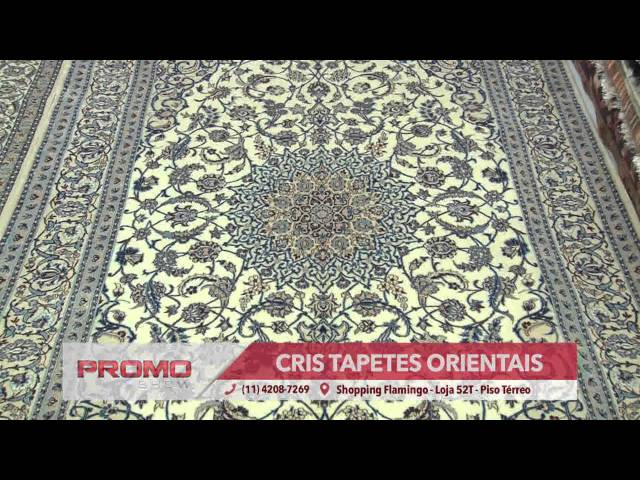 2015 PRM CRIS TAPETES ORIENTAIS 2710