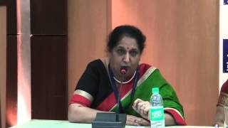 Prof. (Dr.) Balvinder Shukla, Vice Chancellor, Amity University, Uttar Pradesh