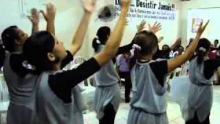 Assembléia de Deus Madureira - Expressão - João Pessoa - PB