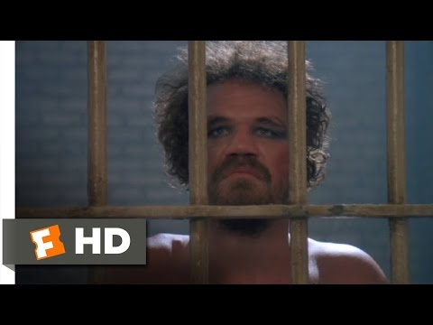 Fletch Lives (3/10) Movie CLIP - Molesting a Dead Horse (1989) HD