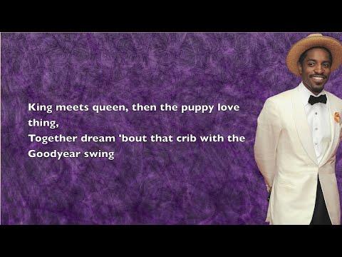 OutKast - Ms. Jackson - Lyrics