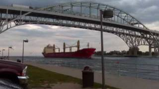 The Great Lakes Song.wmv