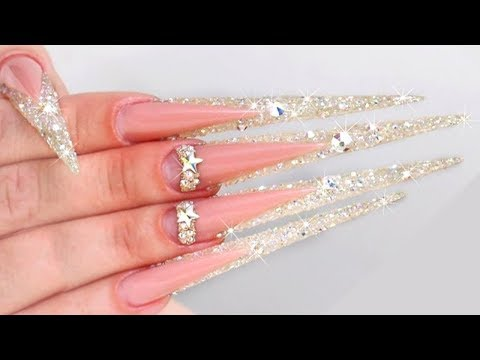 Beautiful Nails 2018 ♥ ♥ The Best Nail Art Compilation #410