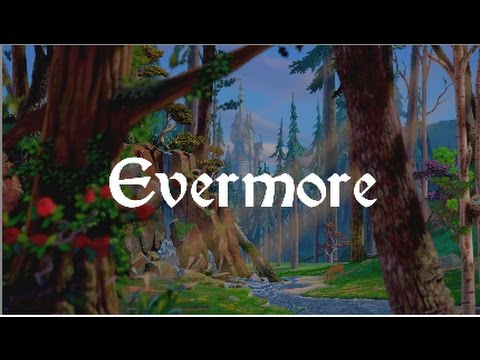 Evermore - Beauty and the Beast 2017