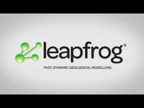 Overview Of Leapfrog® Used In ALS Webtrieve™ Data Retrieval Service