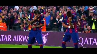 Here is the Neymar with PSG and Barcelona and also with new skills