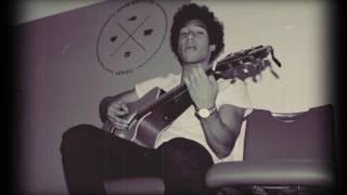 Damaravy Westphal LOSE YOURSELF COME TOGETHER Cover Max Milner Fischstæbchen Records