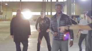 WLAK - Cypher Behind the Scenes & Announcement