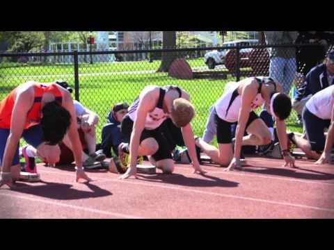 Ursinus College Track & Field 2016