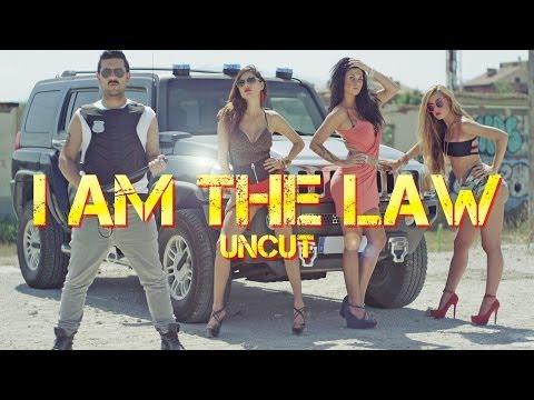 Sak Noel - I Am The Law (Uncut)
