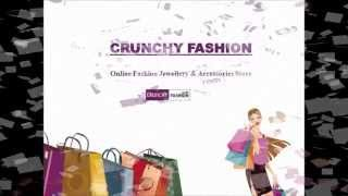 Indian Designer Fashion Jewelry by Crunchy fashion Private Limited Thumbnail