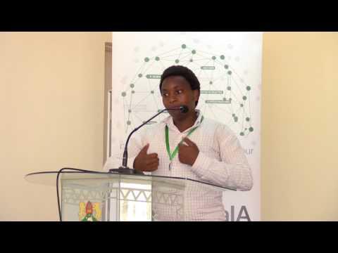 7th Sci-GaIA workshop - The Kenya Public Health Gateway