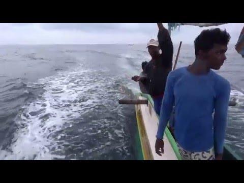 Tuna Fishing, Dodanduwa, Sri Lanka