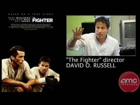 AMC Talks With 'The Fighter' Director David O. Russell