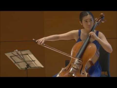 Samuel Barber  Sonata for Cello and PIano, Op 6   Adagio