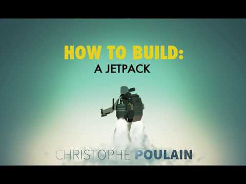 Vidéo Voice over How To Build Everything