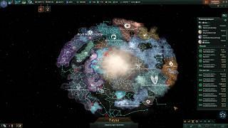 Stellaris: Apocalypse #20 - Титанический монстр