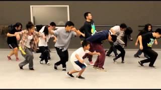 TJR - Ode To Oi (Splint Video Edit)