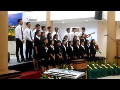 STT Pantekosta Batam (Tak Satupun)