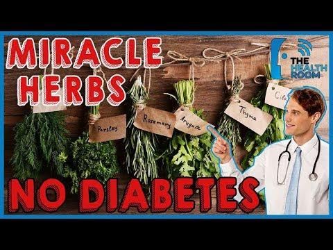 7-surprising-herbs-for-diabetes-that-work