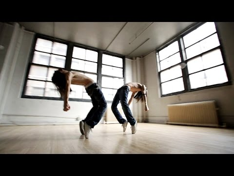 "Lombard Twins ""FREE EXPRESSION"" A Dance Short Film by Martin & Facundo Lombard"