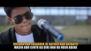 Download Mp3 David Iztambul Feat Nabile Moure - Baimbang Manjago Cinto  Lagu Minang Duet Terp