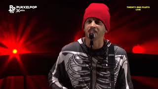 "Twenty One Pilots - ""Stressed Out"" Live (Pukkelpop 2019)"