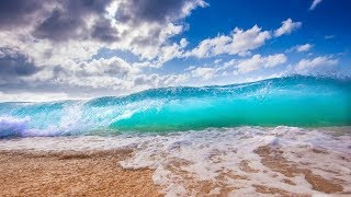 Ocean Waves - Relax and Chill Out