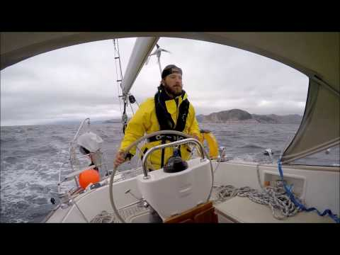 North Atlantic Sailing Expedition