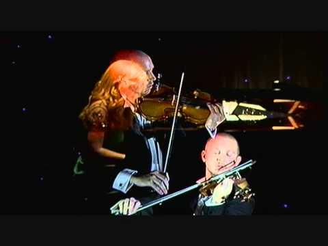 Bring Him Home - Les Mis - Violin/Piano solo