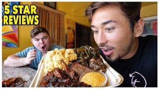 Eating At The Best Reviewed Restaurant In Seattle Washington (5 STAR) *SECRET RESTAURANT*
