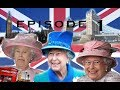 Queen Elizabeth II  | Best and Funny moments | 2017 | TRY NOT TO LAUGH | Episode 1