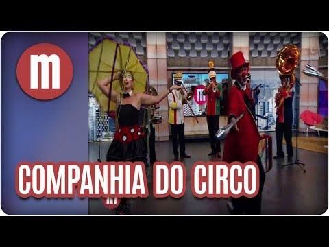 Companhia do Circo - Mulheres (14/02/18)
