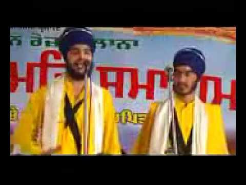 Jagowala Jatha-Sant Jarnail Singh Bhindrawale best ever