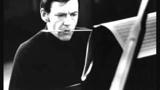"""Sibelius """"Berceuse"""" ("""