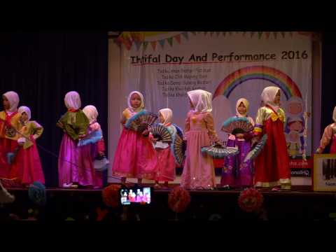 LC Platinum Ihtifal Day and Performance 2016 - Arirang