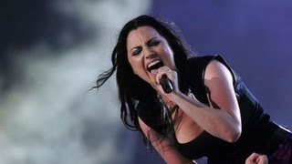 Evanescence - The Other Side (Rock In Rio 2011)