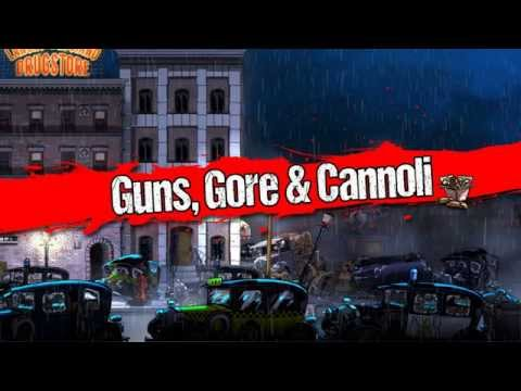 Где скачать Guns, Gore & Cannoli