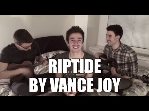 Riptide - Vance Joy Cover by AJR