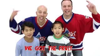 KidzFest: Fruit of the Spirit