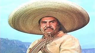 Un Dorado De Pancho Villa.